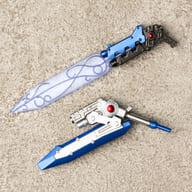 アサルトリリィ アームズコレクション コンプリートスタイル 002 CHARM トリグラフ Blue ver.
