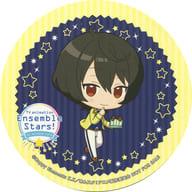 朔間凛月 コースター 「TVアニメ あんさんぶるスターズ!×animatecafe」 後半メニュー注文特典