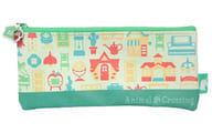 """Furniture pen pouch """"Animal Crossing"""""""
