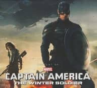 Case included) Marvel's Captain America: The Winter Soldier: The Art of the Movie Slipcase