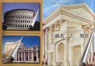 <<歴史・地理>> DVD付)ローマ 過去と現在 (Rome Past and Present) 日本語版 / ロモロ・アウグスト・スタッチオリ