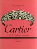 <<洋書>> Cartier: Jewellers Extraordinary / Hans Nadelhoffer