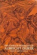 <<洋書>> The Comprite Woodcuts of Albrecht Durer