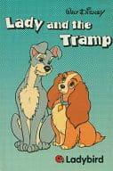 <<洋書>> Lady and the Tramp / Walt Disney