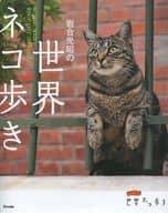 Mitsuaki Iwago的世界貓步行