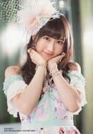 "Yagura Tsukiko / CD ""LOVE TRIP / Separate your happiness"" Normal Edition (Type B) (KIZM 443/4) Award benefit photo"