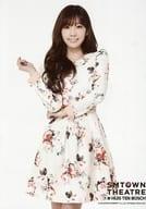 Girls' Generation / Tae Yeon / SMTOWN THEATER @ HUIS TEN BOSCH 1st Photo Set