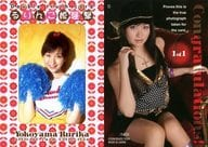 D : 横山ルリカ/生写真カード(1066/1400)/横山ルリカ オフィシャルカードコレクション「るりんこ姫襲撃」