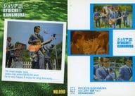 090 : 河村隆一/Concert Tour「覚醒」Vol.1 会場限定販売トレーディングカード