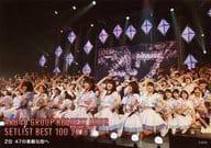 """AKB48 /套(八隊)/#2""""的47可愛的城市""""/ DVD·BD""""請求小時集列表最佳100 2018""""預領獎台拍攝的RAW照片"""