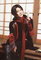 "Seiji Sato / Sitting / Shoji / Character shot / 1 part costume / ""Musical"" Touken Ranbu ""~ Atsuga Shoshani Ikki 2018 Paris ~"" Bromide"