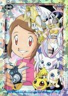 SP-06 [スペシャルカード] : ヒカリ&PD