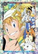 SP-07 [スペシャルカード] : タケル&PD