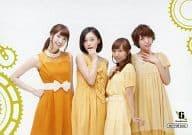 スフィア/集合(4人)/CD「情熱CONTINUE」アニメイト購入特典