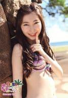 大矢真那/13/DVD「AKB48海外旅行日記 -ハワイはハワイ-」特典