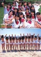 1/3 : 集合/DVD「ピチピチパニック 特訓合宿!ベースボールカンフー部」特典