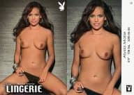 12:Alysia Marie / Base(常規卡)/ 2013 PLAYBOY SEXY LINGERIE