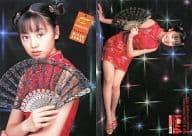 059: Sawai Miki / Whole Cosplay 2002 Trading Card BOMB CARD HYPER +