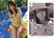 19: Shina Mao / Regular Card / JUICY HONEY Vol. 7