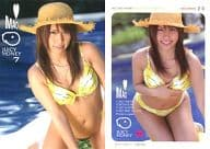 20: Shina Mao / Regular Card / JUICY HONEY Vol. 7