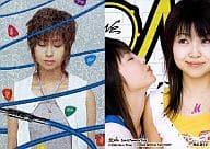 No.012 : MAIKO/スペシャルカードB1(ホイル&パラレル仕様)/ZONE 1st トレーディングカード Cute & Powerful Card