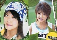 No.111 : MAIKO/レギュラーカード/ZONE 1st トレーディングカード Cute & Powerful Card
