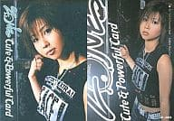 P-003 : MAIKO/プロモーションカード(ホイル仕様)/ZONE 1st トレーディングカード Cute & Powerful Card