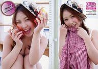 """Regular 69: Mai Nishida / Regular / Hits! Limited """"Mai Nishida 2"""" trading card"""