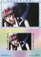 No.152 : 鈴木亜美/レギュラーカード/鈴木あみ (鈴木亜美) トレーディングコレクション パート2