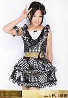 仲川遥香/膝上/DVD「AKBがいっぱい SUMMER TOUR 2011」特典