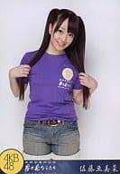 佐藤亜美菜/AKB48 薬師寺奉納公演2010「夢の花びらたち」