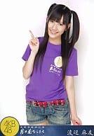 """Watanabe Mayu /膝蓋/ AKB 48 Yakushiji捐贈表演2010""""夢幻花瓣"""""""