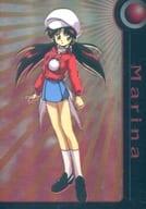Profile-29 [パラレル] : (キラ)マリナ