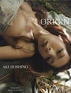 Hoshino Aki寫真集ORIGIN