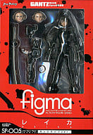 有奖金)限量26)GANTZ figma包括First Release限量版