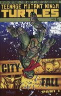 Teenage Mutant Ninja Turtles: City Fall Part 1(6)