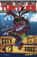Teenage Mutant Ninja Turtles: City Fall Part 2(7)