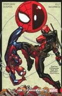 SPIDER-MAN/DEADPOOL:Isn't it Bromantic(1) / Joe Kelly