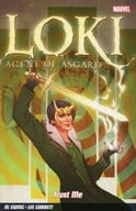 Loki: Agent of Asgard: Trust Me
