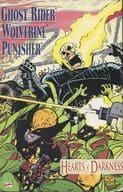 Ghost Rider Wolverine Punisher: Hearts of Darkness / JOLTIN JOHN