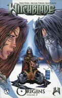 Witchblade Origins(3)
