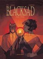 Blacksad: Rote Seele (3)