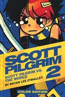 Scott Pilgrim: Scott Pilgrim vs. the World - Color Edition(2)