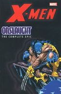 X-Men: The Complete Onslaught Epic(2) / Jeph Loeb