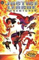 Justice League Adventures