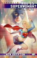 Supergirl: Who is Superwoman?