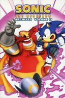 Sonic the Hedgehog Archives (13)