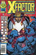 X FACTOR(131)