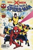 Untold Tales Of Spider-Man (ペーパーバック)(21) / Pat Olliffe