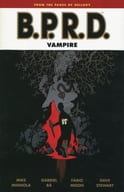 B.P.R.D .: Vampire (Paperback)